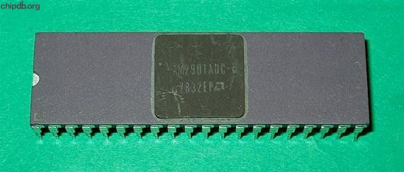 AMD AM2901ADC-B Black cap