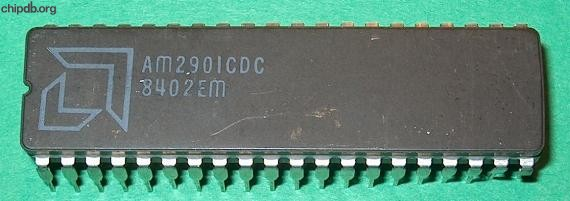 AMD AM2901CDC