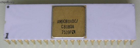 AMD AM8090ADC / C8080A