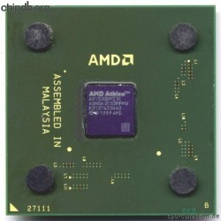 AMD Athlon XP AX1500DMT3C AGNGA