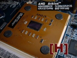 AMD Athlon XP AXDA2200DKV3C AIRCA
