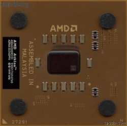 AMD Athlon XP AXDA2200DKV3C AIRGA