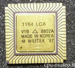 Weitek 1164 LCA MADE IN KOREA