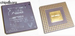 AMD Am486DX2-80NV8T ES