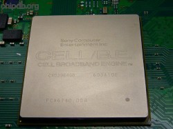 Sony Playstation 3 CPU
