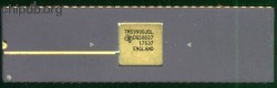 Texas Instruments TMS9900JDL purple ENGLAND
