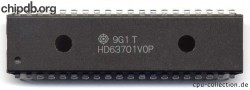 Hitachi HD63701VOP