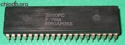 Fairchild 3850PC SINGAPORE
