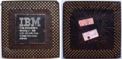 IBM Winchip2 W2B-3DFK300BTA FAKE