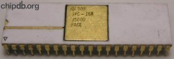 National Semiconductor iPC-16A /500D - PACE white