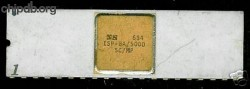 National Semiconductor ISP-8A/500D
