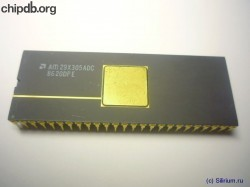 AMD Am29X305ADC