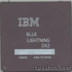 IBM 486DX2-V150GA remarked