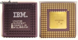 IBM 486DX2-50 FRU92F0147 49G2988