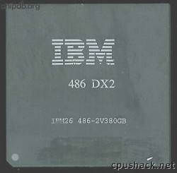 IBM 486DX2-2V8380GB