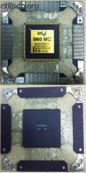 Intel i960 MQ80960MC20