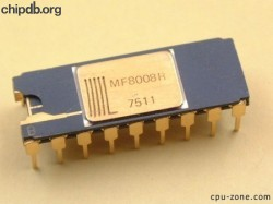 Microsystems International MF8008R