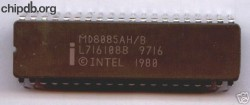 Intel MD8085AH/B INTEL 1980