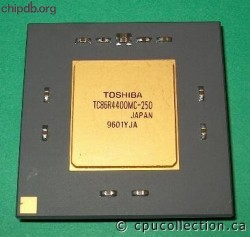 Toshiba TC86R4400MC-250