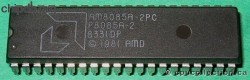 AMD AM8085A-2PC