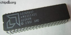 AMD AM8085ADC
