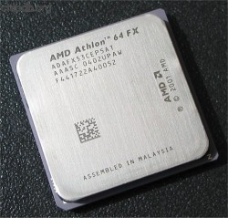 AMD Athlon 64 FX-53 ADAFX53CEP5AT AAASC