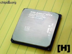 AMD Athlon 64 FX-53 ADAFX53CEP5AT SAASC