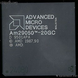AMD Am29050-20GC